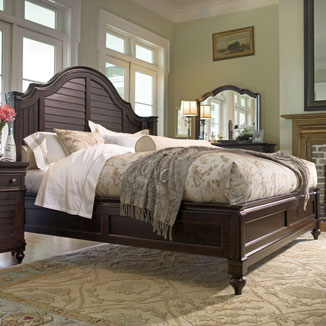 Paula Deen Home - Bedroom | Buford Furniture Gallery