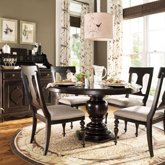 Paula Deen Home Dining Room Buford Furniture Gallery