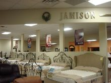 Buford Furniture - Jamison Bedding
