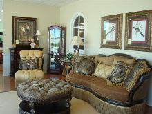 Buford Furniture - Living Room