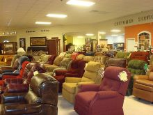 Buford Furniture - Recliners