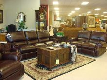 Buford Furniture - Fine Leather